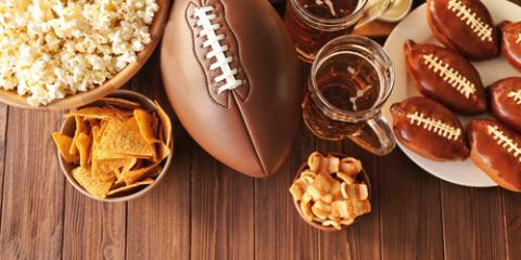 5 Pain-Relieving Herbs & Spices to Include in Your Game Day Snacks, Maple Grove, Minnesota