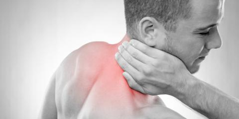 The Top 3 Causes of Neck Pain, Coon Rapids, Minnesota