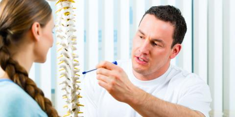Twin Cities Back Pain Specialists Discuss the 5 Most Common Spinal Conditions, Brooklyn Center, Minnesota