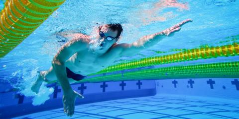 Looking for Chronic Pain Relief? Why Swimming Might Be the Answer, Coon Rapids, Minnesota