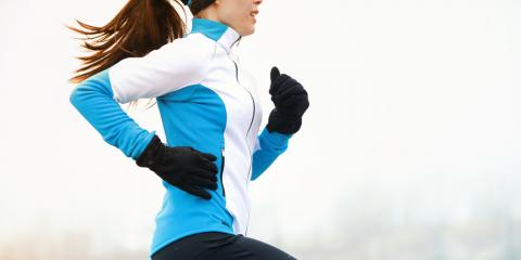Top 5 Ways to Stay Fit This Winter, Coon Rapids, Minnesota