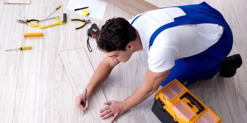 3 Reasons Why Wood Flooring Requires Professional Installation, Hadley, Missouri