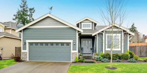 3 Tips For Choosing A Replacement Garage Door, Maplewood, Minnesota