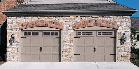 3 Garage Door Styles to Consider for Your Home, Blaine, Minnesota