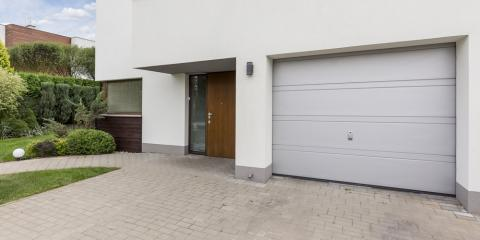 3 Reasons Your Garage Door Opener Isn't Working, Maplewood, Minnesota