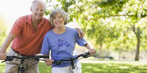 Discover the Many Benefits of Monitoring Your Loved One With a Health Tracking Device, Maplewood, Minnesota