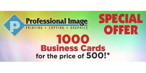Get 1000 Business Cards for the Price of 500!, Honolulu, Hawaii