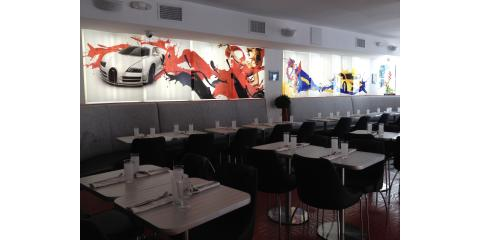 Locals receive One time 10% Off Lunch or Dinner at Maranello Restaurant & Lounge + Contest!, Manhattan, New York