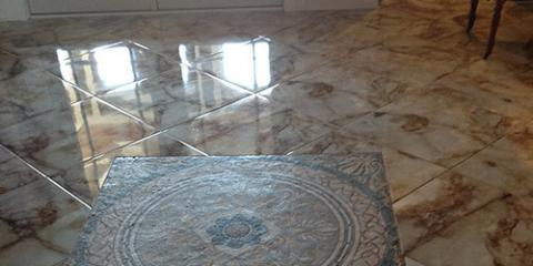 Discover the Advantages of Marble Flooring From Cincinnati's Experts, Cincinnati, Ohio