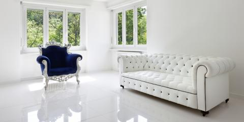 Upgrading Your Flooring? Consider Using Marble Tiles