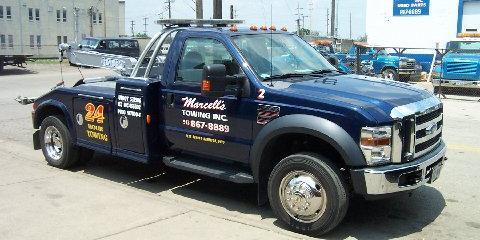 Marcell's Inc, Auto Parts, Services, Hamilton, Ohio