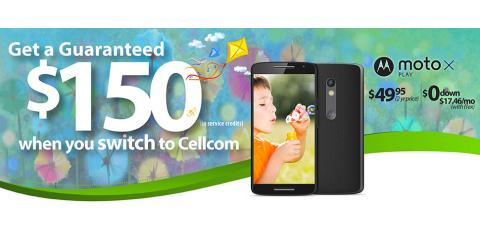 Cash in on Amazing Smartphone Deals at Mobile Link, Grand Rapids, Wisconsin