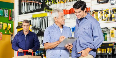 3 Benefits of Shopping at Your Locally Owned Hardware Store, Mountain Home, Arkansas