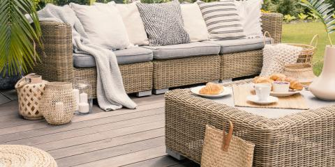 5 Easy Deck Maintenance Tips for Homeowners , Mountain Home, Arkansas