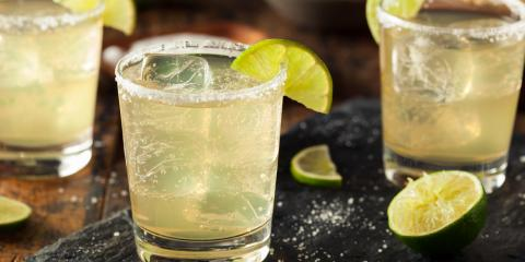 Top 3 Fun Facts About Margaritas, Harrison, Ohio