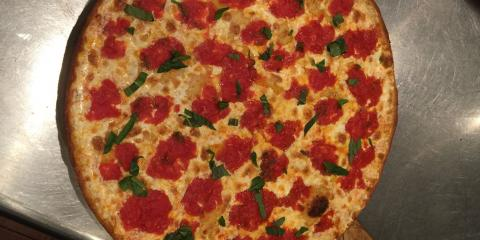 5 Popular New York-Style Pizza Toppings, Brookhaven, New York