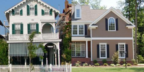 Old or New? 3 Tips to Help You Buy a House, Punta Gorda, Florida