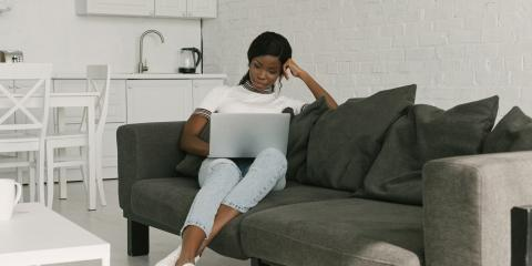 3 Tips for Better Posture While Working From Home, Nyack, New York