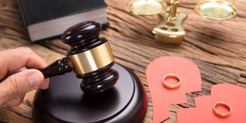 What Is the Divorce Process in Georgia?, Marietta, Georgia