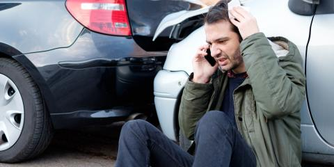 3 Reasons to Hire an Attorney After an Auto Accident, Marietta, Georgia