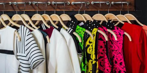 5 Ways to Organize Your Closet, Marietta, Georgia