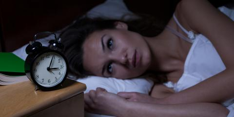 How Can Hypnosis Help With Insomnia?, Northeast Cobb, Georgia