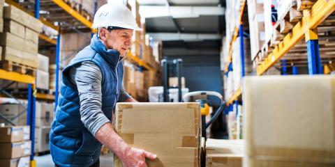 4 Mistakes to Avoid When Seeking Workers' Compensation, Marietta, Georgia