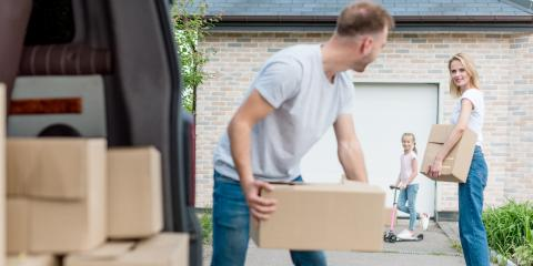 Top 3 Benefits of Relocation Insurance , Northeast Cobb, Georgia