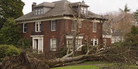 4 FAQ About Storm Damage Restoration Services, Marietta, Georgia