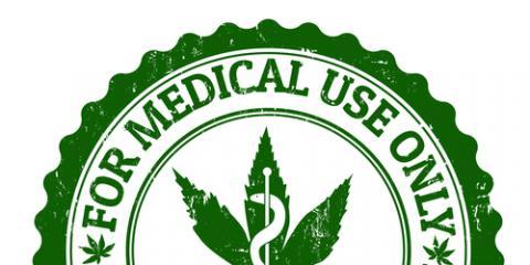 Georgia Attorney Offers Advice on Your Medical Marijuana Prescription, Warner Robins, Georgia