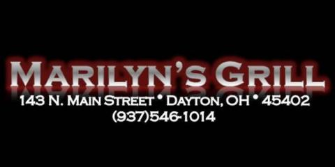 Marilyn S Grill In Dayton Oh Nearsay