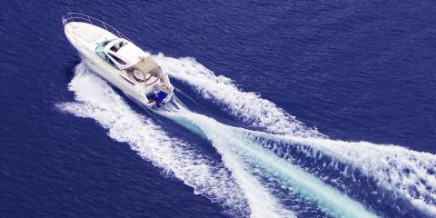 Speedboat Maintenance Tips From Anchorage's Top Marina , Anchorage, Alaska