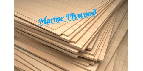 Marine Plywood, Stayton, Oregon