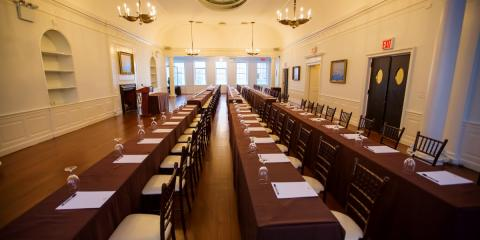 Fall Meeting Packages at a Premier New York Conference Space, Manhattan, New York