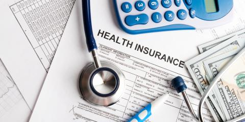 5 Types of Health Insurance Plans, Marinette, Wisconsin