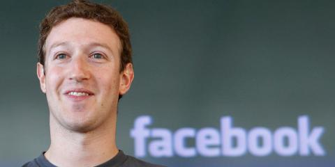Code.org introduced by Mark Zuckerberg, Milford, Connecticut