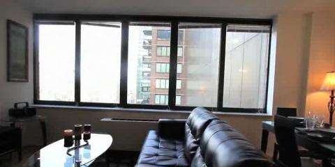 Rent, Lease or Sublet NY's Most Luxurious Apartments With Market Rental NYC, Manhattan, New York