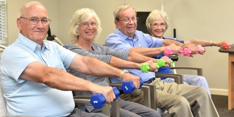 How Exercise Improves Your Senior Loved One's Mental Health, Covington, Kentucky
