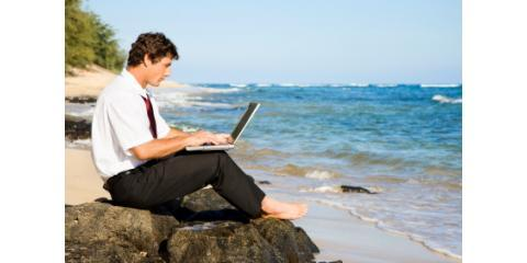 Don't Sacrifice Vacation For Work, Stay on Top of Your Business With Mark's Bookkeeping Services, Manhattan, New York