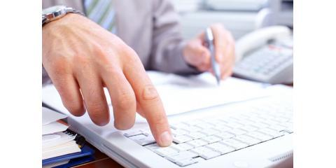 Mark's Bookkeeping Service: Why You Should Get a Bookkeeper Before Filing Your Corporate Taxes, Manhattan, New York