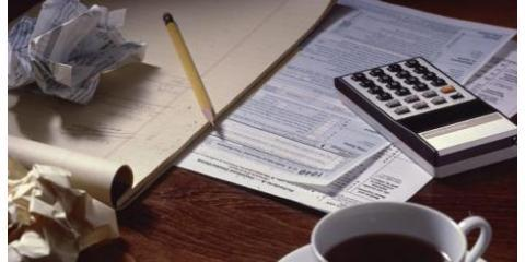 End of the Year Filing with Mark's Bookkeeping Service, Manhattan, New York