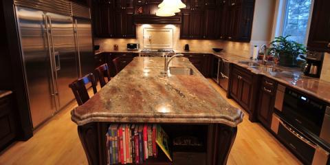 Top 4 2018 Kitchen Countertop Trends, Marlboro, New Jersey