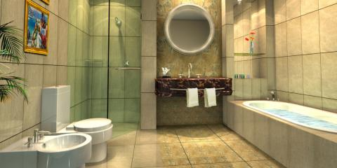 How to Prepare for Plumbing Work During Your Bathroom Remodeling Project, Marlboro, New Jersey