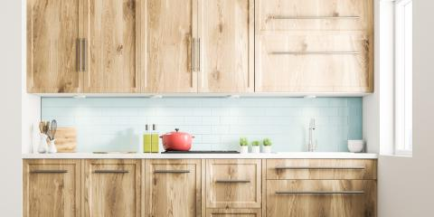 4 Tips for Choosing the Perfect Kitchen Cabinets, Marlboro, New Jersey