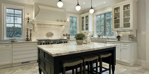 3 Ideas for Custom Cabinets, ,