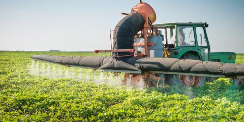 The Link Between Pesticides & Parkinson's, Marlborough, Connecticut
