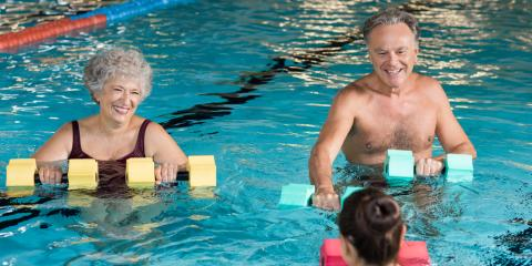 How to Exercise Safely With Parkinson's Disease, Marlborough, Connecticut