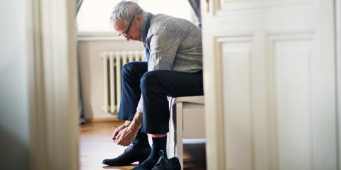 3 Tips to Make Getting Dressed Easier With Parkinson's, Marlborough, Connecticut