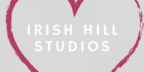 Irish Hill Studios, Arts & Crafts, Shopping, La Crosse, Wisconsin