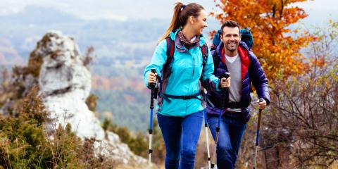 5 Tips For Hiking In West Virginia This Fall, Huntersville, West Virginia